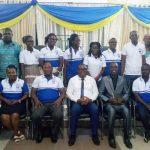 Anyaa-Ablekuma Area Inaugurates Pentecost Professional Guilds