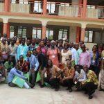 Anyaa-Ablekuma Area Undertakes Adult Literacy Programme
