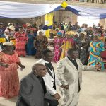 Pastor D. D. Day Retires From Ministerial Service