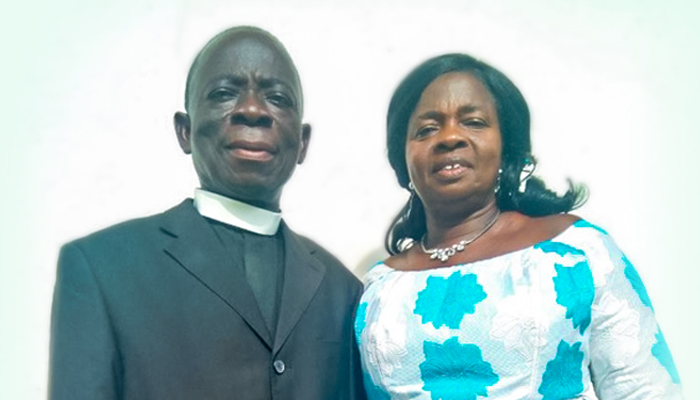 Pastor & Mrs. Acheampong: Celebrating 21 Years In The Full-Time Ministry