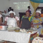 Twifo Mampong District Celebrates First Variety Week