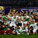 Algeria Win 2019 Africa Cup Of Nations