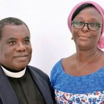 Pastor & Mrs Mensah: Celebrating 34 Years In Full-Time Ministry