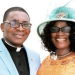 Pastor & Mrs. Antwi: Celebrating 24 Years In Full-Time Ministry
