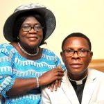 Pastor & Mrs. Arthur: Celebrating 25 Years In Full-Time Ministry