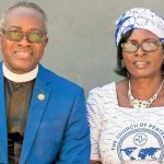 Pastor & Mrs Arthur Quaye: Celebrating 33 Years In Full-Time Ministry