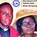 Pastor & Mrs Anyane Asare: Celebrating 27 Years In The Full-Time Ministry
