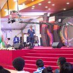 Chairman Climaxes PIWC-Kokomlemle 25th Anniversary Celebration