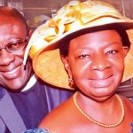 Pastor Dr. & Mrs Asante: Celebrating 27 Years In The Full-Time Ministry