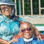 Pastor & Mrs. Arthur: Celebrating 26 Years In Full-Time Ministry