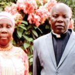 Pastor & Mrs Gabah: Celebrating 33 Years In Full-Time Ministry