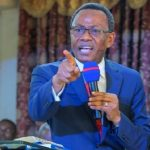 Don't Harm Yourself, Turn To Jesus – General Secretary Advises Persons Contemplating Suicide