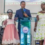 Pastor Hagan And Family Leave PENSA Greater-Accra Sector For Youth Directorate