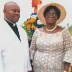 Pastor & Mrs Kankam-Boateng: Celebrating 30 Years In The Full-Time Ministry