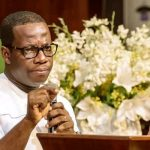 Prepare For Marriage And Not For A Wedding – Elder Kevin-Annan