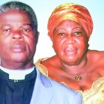 Pastor & Mrs. Nartey: Celebrating 24 Years In Full-Time Ministry