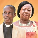 Pastor & Mrs. Nsiah Afriyie: Celebrating 23 Years In The Full-Time Ministry