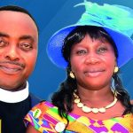 Pastor & Mrs Ocloo: Celebrating 27 Years In The Full-Time Ministry