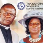Pastor & Mrs Odame: Celebrating 33 Years In Full-Time Ministry