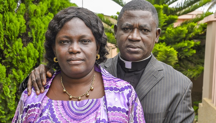 Pastor & Mrs. Osei: Celebrating 22 Years In The Full-Time Ministry