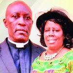 Pastor & Mrs. Odonkor: Celebrating 27 Years In The Full-Time Ministry