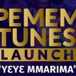 PEMEM Tunes Album Launched
