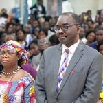 Elder Prof. Otoo Ellis Appointed Deputy Children's Ministry Director