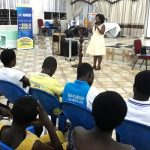 Peace Assembly Holds Maiden Leavers' Conference