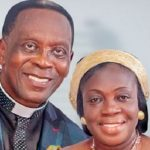 Pastor & Mrs. Yirenkyi-Smart: Celebrating 25 Years In Full-Tim