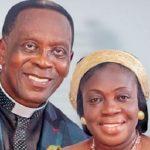 Pastor & Mrs. Yirenkyi-Smart: Celebrating 25 Years In Full-Time Ministry