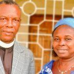 Pastor & Mrs Teye: Celebrating 36 Years In Full-Time Ministry