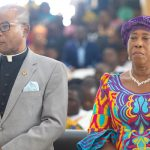 Apostle Ahalivor Retires From Active Ministry