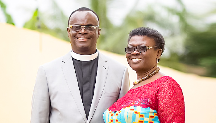 Apostle Prof Ohene-Kyei Retires From Active Ministerial Service