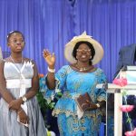 Apostle Ousmane Zabre Leaves Togo