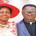 Apostle Isaac Kwasi Amoako: Celebrating 28 Years In Ministry