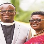 Apostle Prof. Peter Ohene Kyei: Celebrating 11 Years In Active Ministry