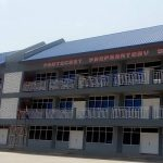 Ashaiman Pentecost Preparatory School Gets 2-Storey 25 Unit Classroom Block