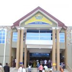 Buoho Central Church Building Dedicated