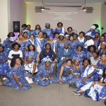 Scarborough Area Of COP Holds Maiden Area Women's Convention