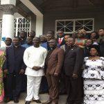 New Jerusalem, Dwafoakwa Community Based Church Buildings Dedicated