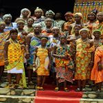 Nsawam PIWC Holds Cultural Festival