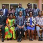 PWD Committee Members Begin 3-Day Workshop
