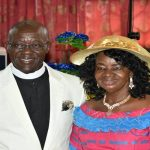 Pastor Dr Samuel Asante Retires From Active Ministerial Service