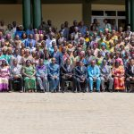 Retired Ministers, Wives And Widows Hold Maiden Conference