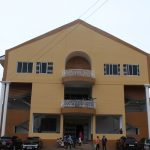 PIWC-Suame Church Building Dedicated