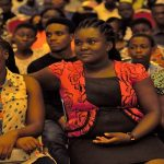 Teshie-Nungua Area Youth Ministry Holds Camp Meeting
