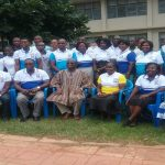Techiman Area Inaugurates Professionals Guild