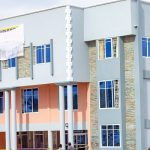 Ashaiman Estate Central Assembly Dedicates Ultra-Modern Church Auditorium