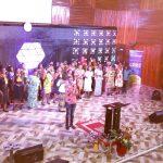 "Obuasi Area Organises ""Night Of Worship"""