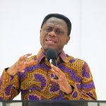 Be Completely Humble – Chairman Advises Christians